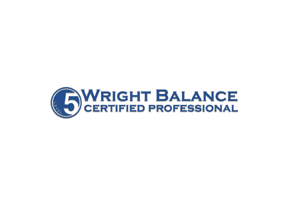 Wright Balance Certified Professional